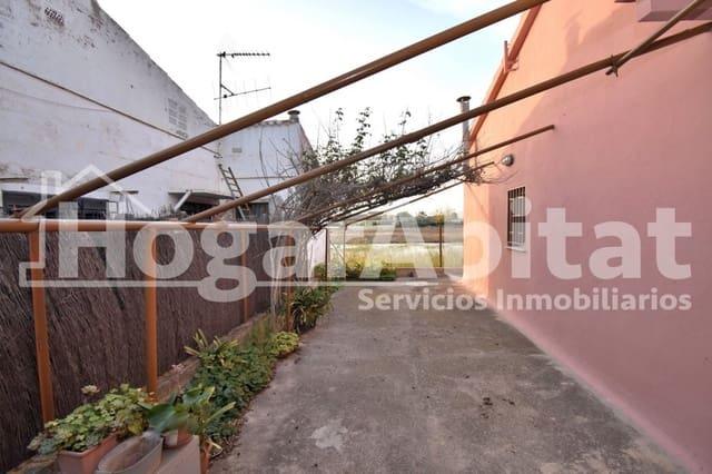 4 chambre Villa/Maison à vendre à El Grau de Castello avec garage - 179 900 € (Ref: 5489253)