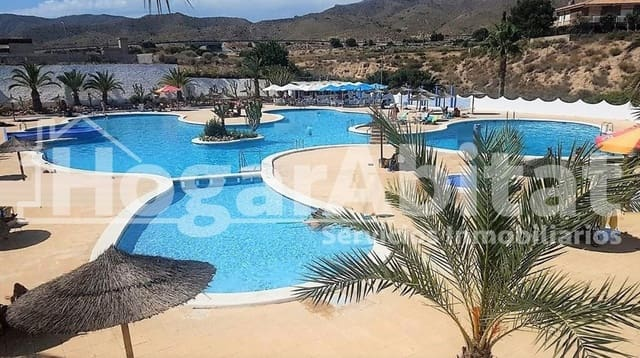 3 chambre Villa/Maison Mitoyenne à vendre à Alkabir avec piscine garage - 150 000 € (Ref: 5492359)