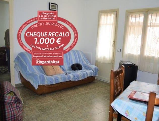 3 chambre Appartement à vendre à Monserrat - 32 490 € (Ref: 5493666)