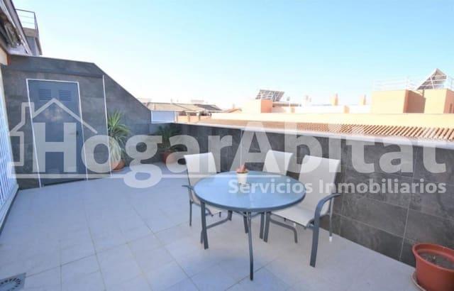 3 chambre Penthouse à vendre à Monserrat avec garage - 129 000 € (Ref: 5532378)