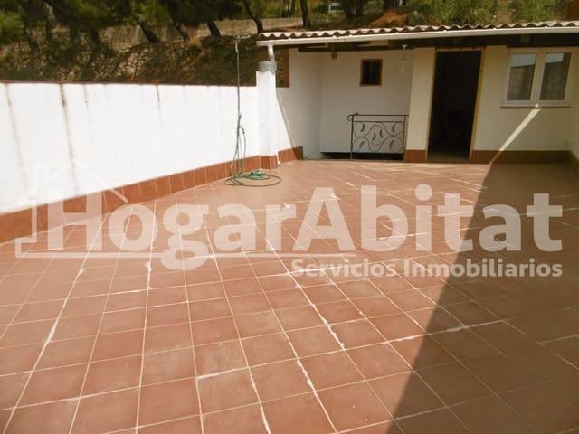 3 chambre Villa/Maison à vendre à Tavernes de la Valldigna - 60 000 € (Ref: 5540849)