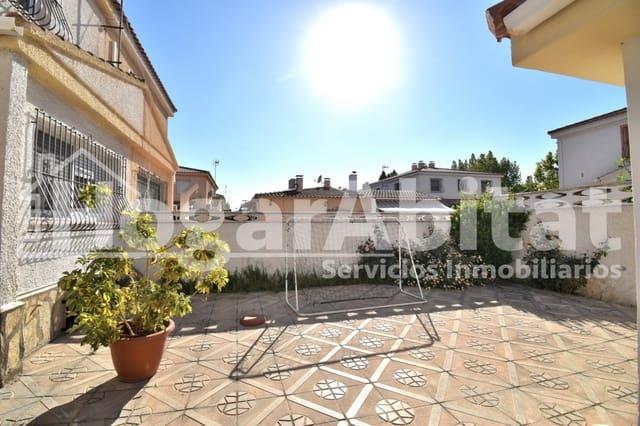 Pareado de 3 habitaciones en San Vicente / Sant Vicent del Raspeig en venta con garaje - 260.000 € (Ref: 5542264)