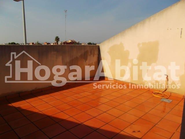3 sovrum Radhus till salu i Castello de la Plana med garage - 235 000 € (Ref: 5542687)