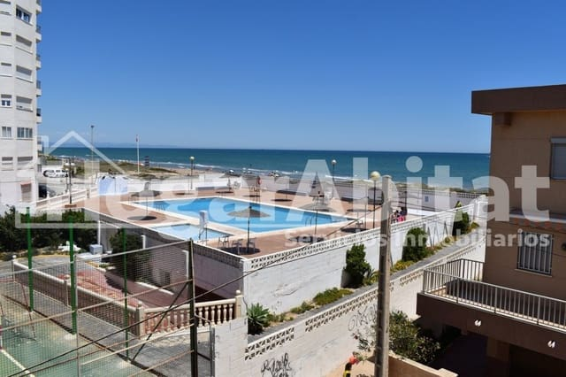 3 chambre Villa/Maison Mitoyenne à vendre à Sueca avec garage - 186 000 € (Ref: 5542693)