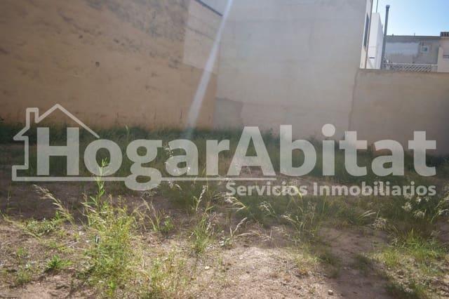 Byggetomt til salgs i Meliana - € 134 000 (Ref: 5560578)