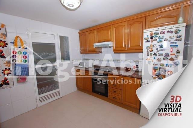 4 sovrum Lägenhet till salu i La Torre med garage - 119 900 € (Ref: 5560581)