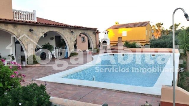 4 soverom Villa til salgs i Onda med svømmebasseng garasje - € 250 000 (Ref: 5561271)