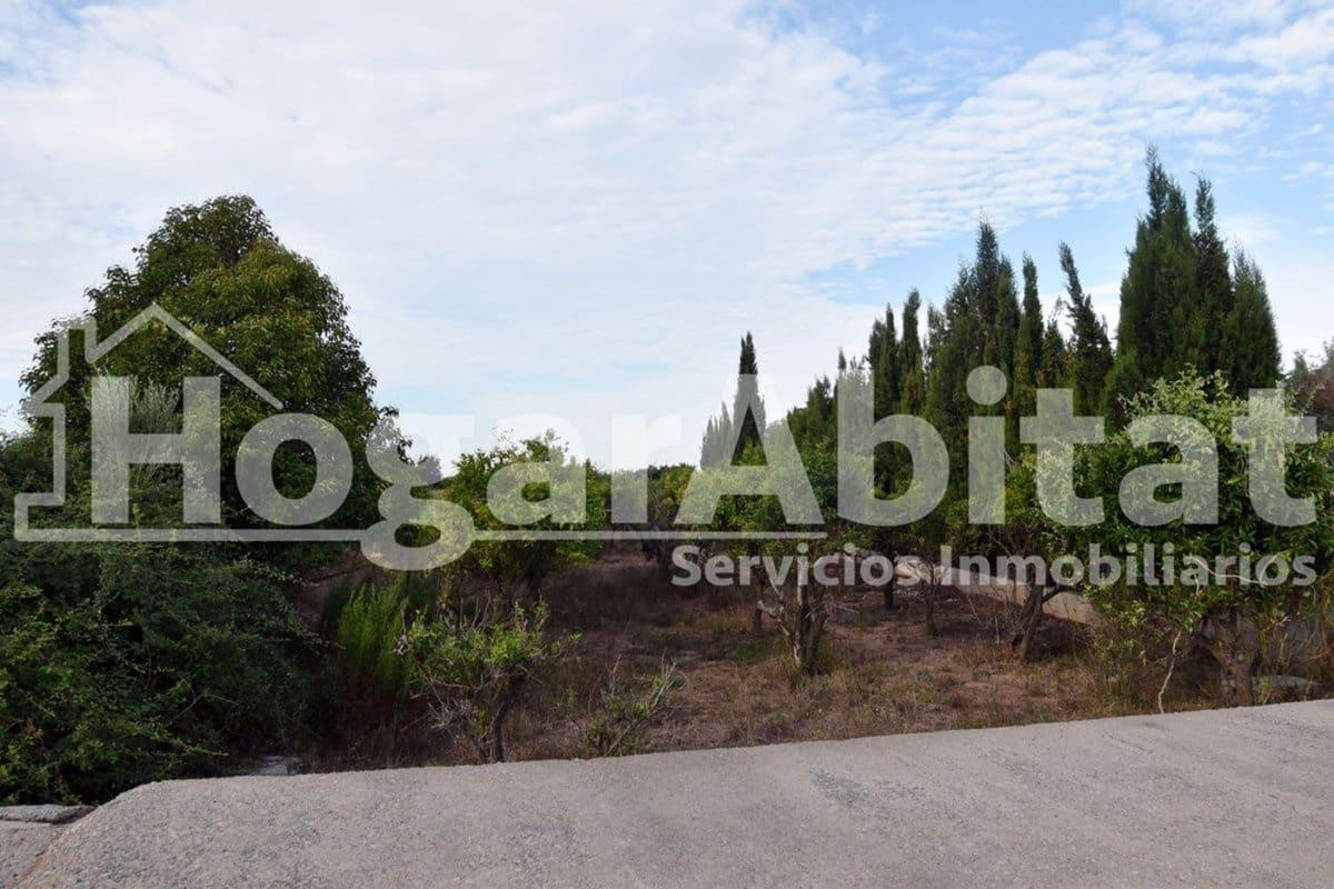 Ubebygd land til salgs i Burriana / Borriana - € 15 000 (Ref: 5564794)