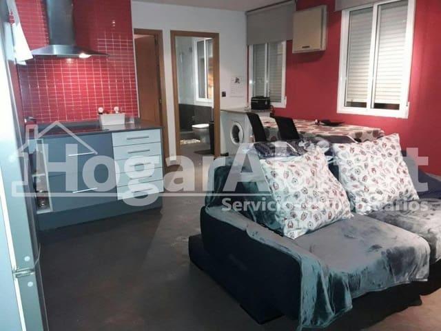 2 chambre Appartement à vendre à La Torre - 75 000 € (Ref: 5567187)