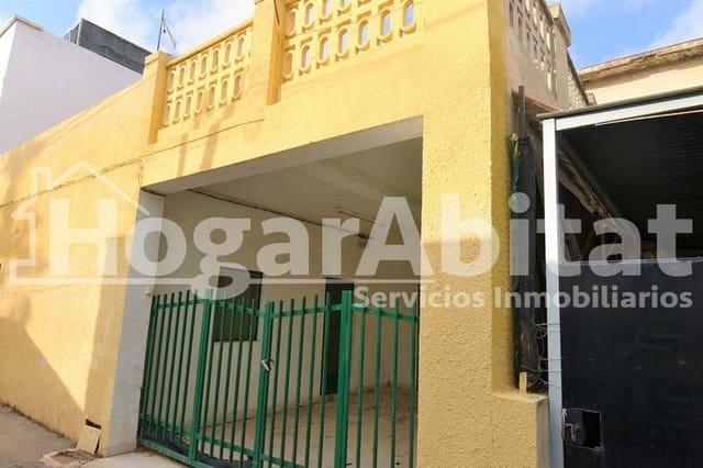 3 chambre Villa/Maison à vendre à Burriana / Borriana - 130 000 € (Ref: 5569492)