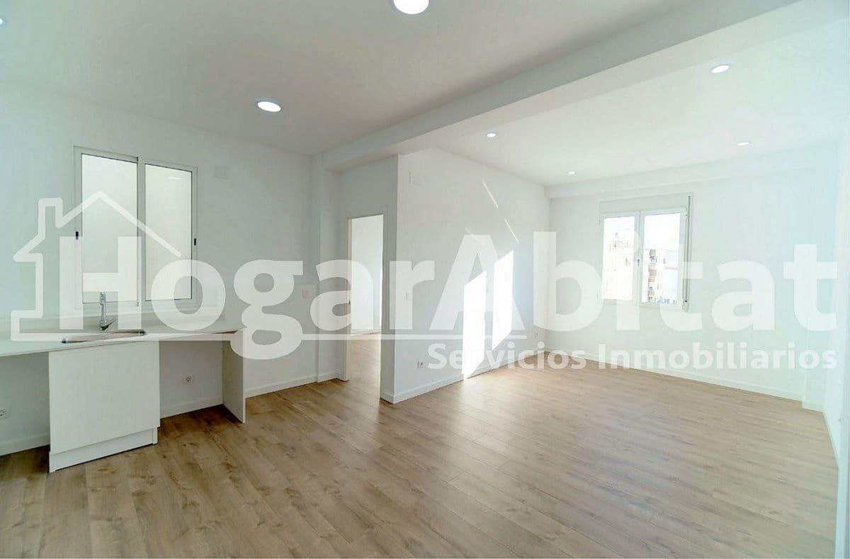 2 chambre Appartement à vendre à Valence ville - 225 000 € (Ref: 5584692)