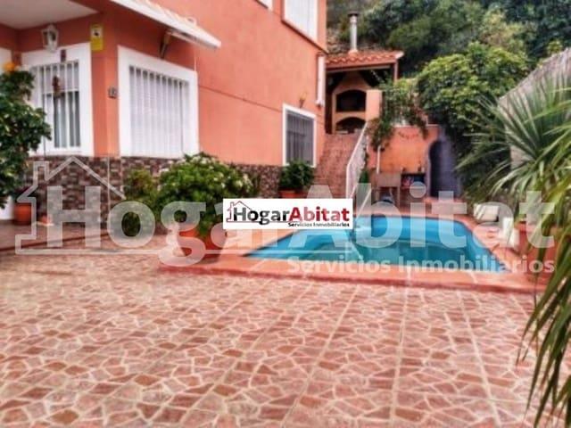 Adosado de 4 habitaciones en Calicanto en venta con piscina garaje - 250.000 € (Ref: 5592609)