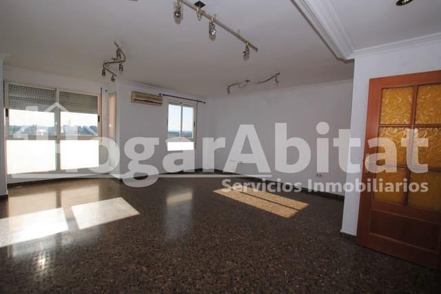 2 chambre Appartement à vendre à Benimamet avec garage - 100 000 € (Ref: 5604869)