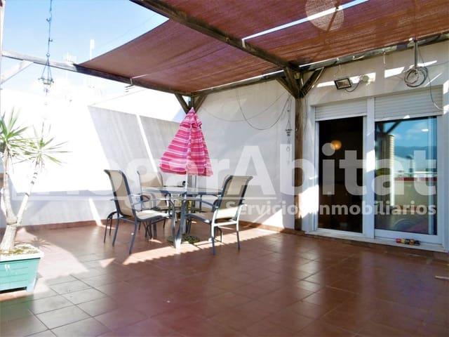 3 soverom Rekkehus til salgs i Benifla med garasje - € 144 900 (Ref: 5674175)
