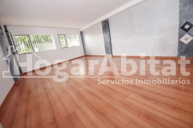 3 sypialnia Mieszkanie na sprzedaż w Beniparrell z garażem - 99 900 € (Ref: 5691724)