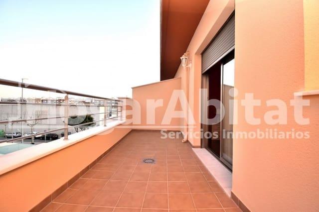 3 Zimmer Reihenhaus zu verkaufen in Onda - 125.000 € (Ref: 5693806)