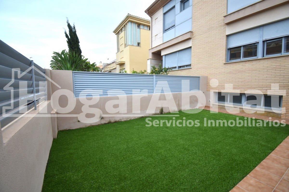3 Zimmer Reihenhaus zu verkaufen in Almassora / Almazora mit Garage - 240.000 € (Ref: 5704883)