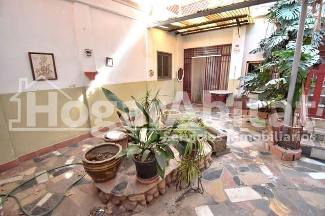 11 sovrum Villa till salu i Les Alqueries / Alquerias del Nino Perdido - 140 000 € (Ref: 5704891)