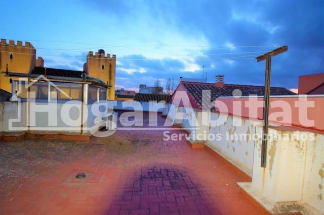 3 sovrum Villa till salu i Albalat dels Sorells med garage - 249 000 € (Ref: 5739853)