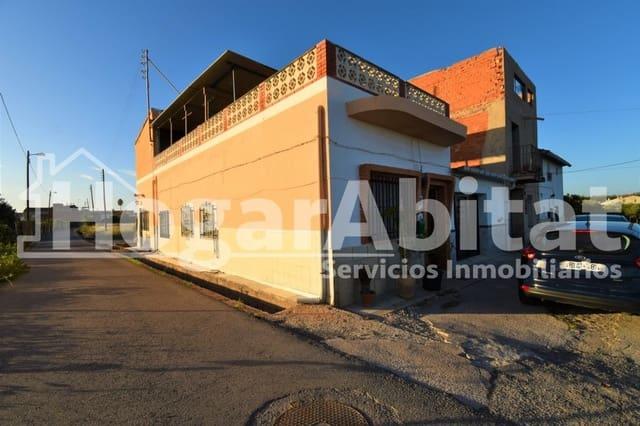 3 sovrum Villa till salu i Les Alqueries / Alquerias del Nino Perdido - 119 890 € (Ref: 5751704)