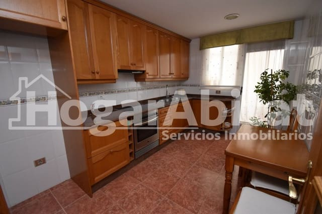 3 soverom Leilighet til salgs i Burriana / Borriana med garasje - € 110 000 (Ref: 5759514)