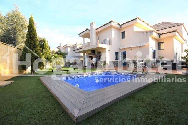 3 sovrum Villa till salu i Oropesa  med pool garage - 358 000 € (Ref: 5773047)