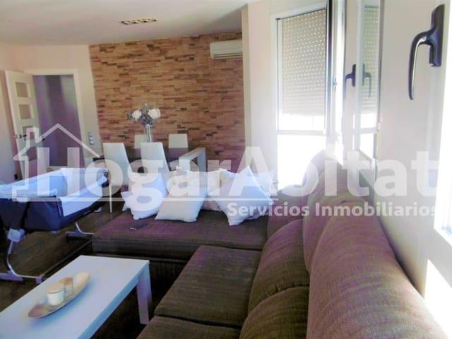 3 soverom Leilighet til salgs i Moncada med garasje - € 159 990 (Ref: 5794458)
