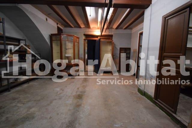 3 soverom Villa til salgs i Alfafar med garasje - € 78 990 (Ref: 5852121)