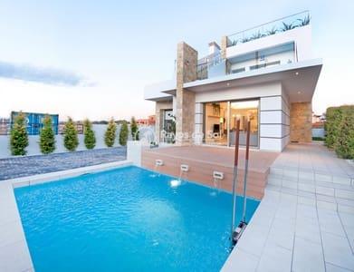 3 bedroom Villa for sale in Los Alcazares with pool - € 379,000 (Ref: 3531290)