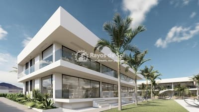 2 bedroom Apartment for sale in La Manga del Mar Menor with pool - € 170,000 (Ref: 3917123)