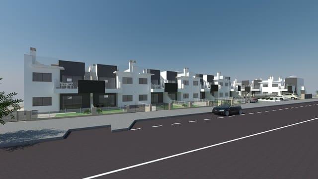2 Bedroom Apartment For Sale In Pilar De La Horadada With