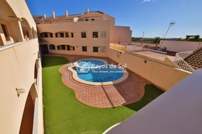 3 bedroom Apartment for sale in San Cayetano with pool - € 134,950 (Ref: 4877780)