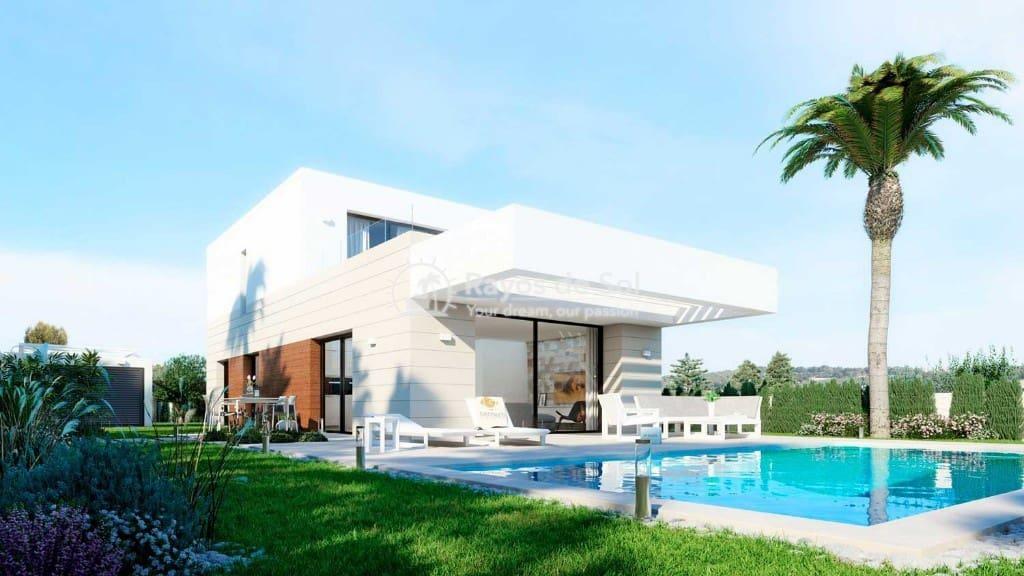 4 bedroom Villa for sale in Los Montesinos - € 439,000 (Ref: 5062944)
