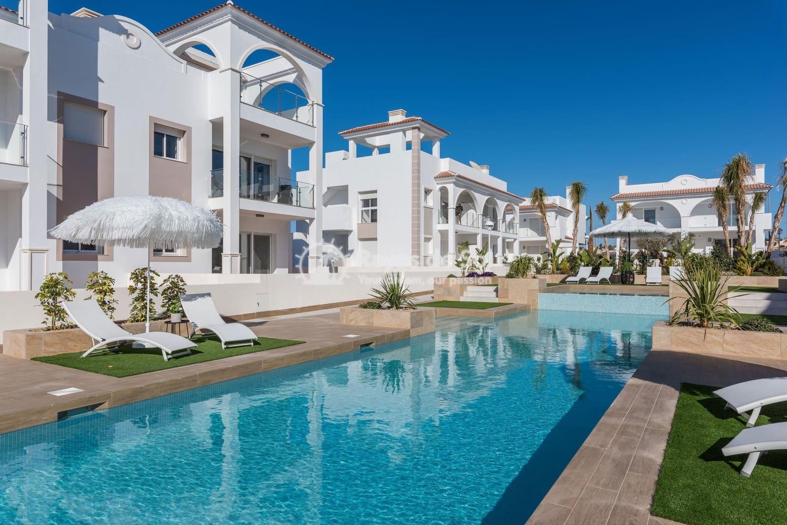 3 bedroom Apartment for sale in Ciudad Quesada with pool - € 286,550 (Ref: 5394977)