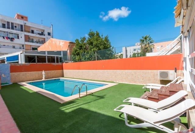 4 chambre Villa/Maison à vendre à Es Molinar / El Molinar avec piscine - 899 000 € (Ref: 4160219)