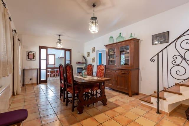 3 sypialnia Finka/Dom wiejski do wynajęcia w Inca z basenem - 2 000 € (Ref: 5191622)