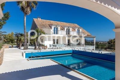 7 bedroom Villa for sale in Establiments with pool garage - € 6,800,000 (Ref: 5193988)