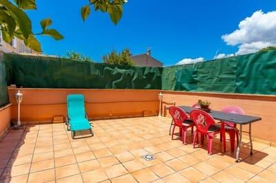 3 Zimmer Reihenhaus zu verkaufen in Benestar-Sa Cabana mit Garage - 310.000 € (Ref: 5318604)