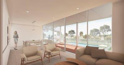 2 Zimmer Penthouse zu verkaufen in Cala d'Or mit Pool - 449.840 € (Ref: 5454384)