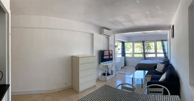 Studio te huur in Costa de la Calma met zwembad - € 550 (Ref: 5565957)