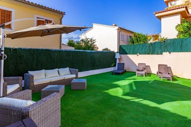 4 sovrum Semi-fristående Villa till salu i Sa Cabaneta / La Cabaneta med garage - 424 000 € (Ref: 5600708)