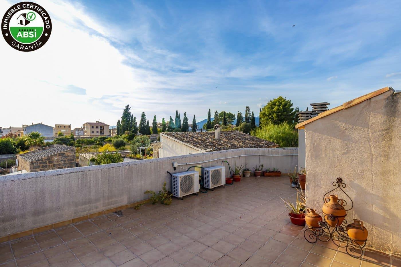 3 Zimmer Reihenhaus zu verkaufen in Consell mit Garage - 283.000 € (Ref: 5690711)