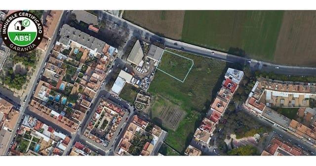 Grunde uden byggetilladelser til salg i Es Molinar / El Molinar - € 980.000 (Ref: 5690714)