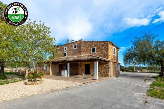 5 camera da letto Finca/Casa di Campagna in vendita in Marratxinet (Marratxi) - 500.000 € (Rif: 5986209)