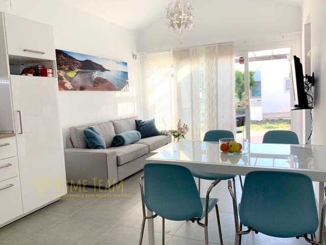 2 sypialnia Bungalow na sprzedaż w Yaiza - 171 600 € (Ref: 4374668)