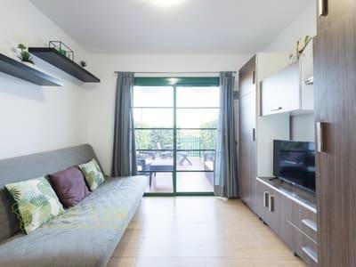 Appartement de 1 chambre à louer à San Bartolome de Tirajana - 850 € (Ref: 4987454)