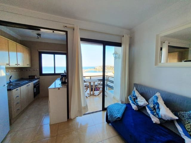 1 bedroom Apartment for rent in Mogan with pool - € 680 (Ref: 5034965)