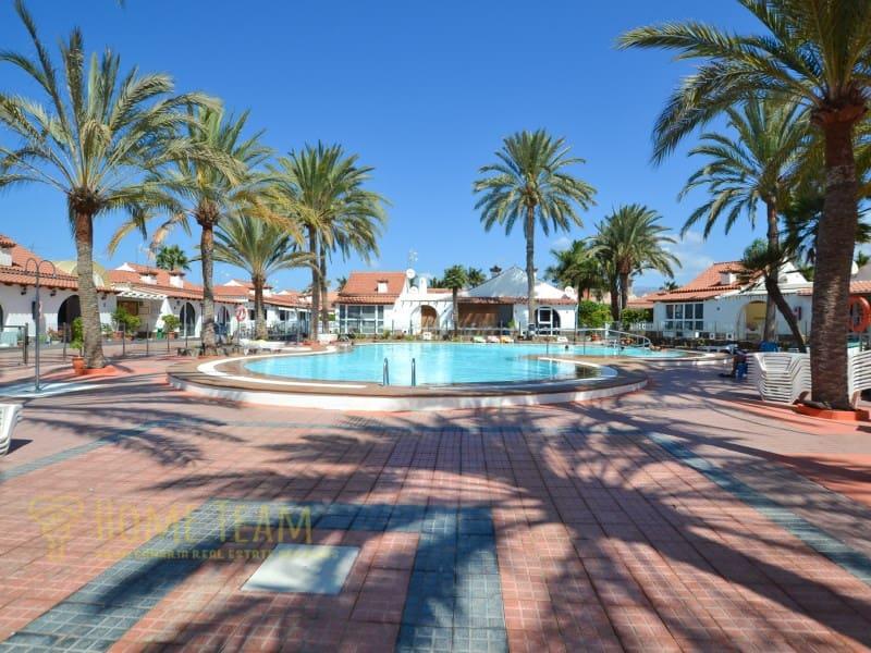 2 slaapkamer Bungalow te huur in San Bartolome de Tirajana met zwembad - € 1.200 (Ref: 5061396)