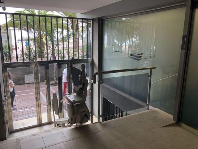 Kaupallinen myytävänä paikassa Las Palmas de Gran Canaria - 185 000 € (Ref: 5082495)