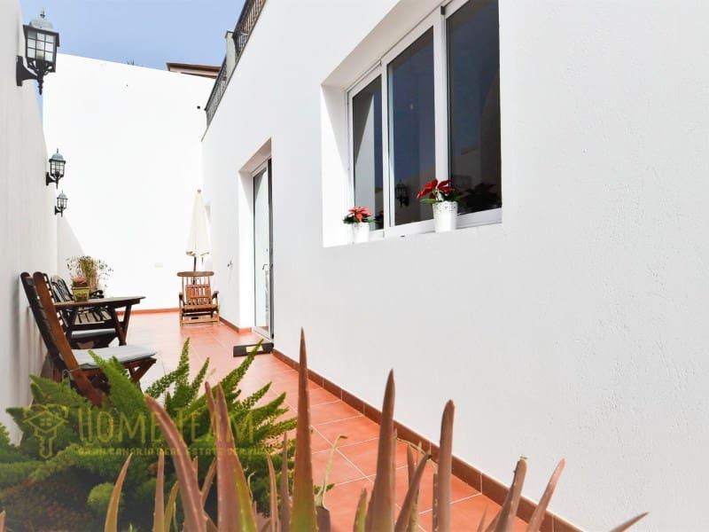 2 slaapkamer Appartement te huur in Mogan - € 850 (Ref: 5244387)